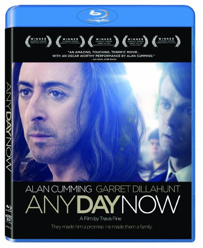 Any Day Now [Blu-ray] DVD