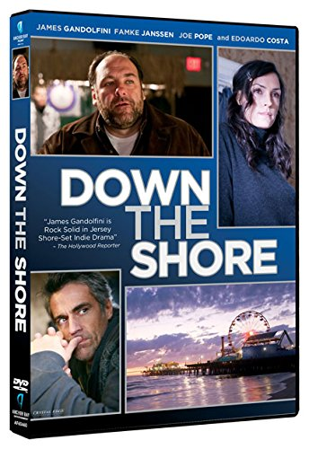Down the Shore DVD