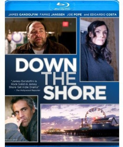 Down the Shore [Blu-ray] DVD