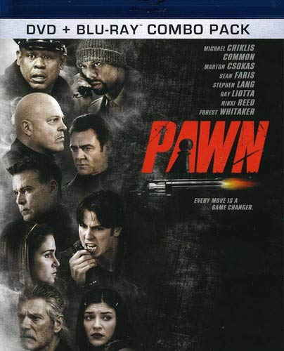 Pawn [Blu-ray] DVD