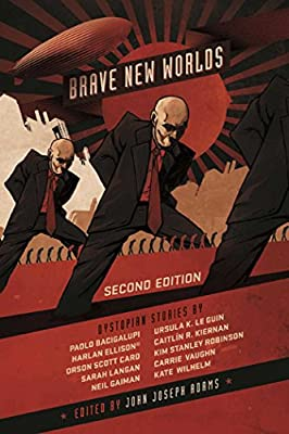 eBook Deal: Get BRAVE NEW WORLDS Edited by John Joseph Adams for Only $1.99!