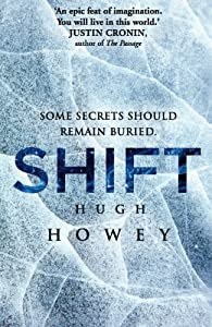 BOOK REVIEW: Shift Omnibus by Hugh Howey