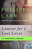 Book Lament for a Lost Lover