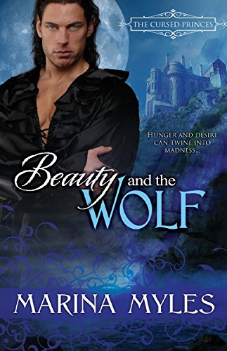 Book Beauty and the Wolf