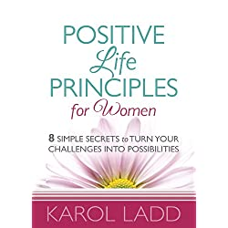 Positive Life Principles for Women