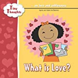 What is Love? (Love and selflessness)