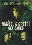 Hansel &amp; Gretel Get Baked