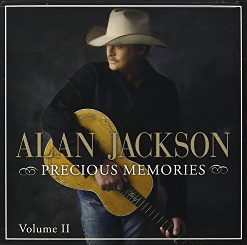 Precious Memories Volume II