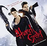 Hansel and Gretel: Witch Hunters Soundtrack