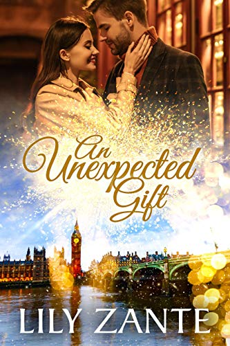 An Unexpected Gift by Lily Zante