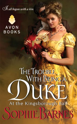 Book The Trouble with Being a Duke