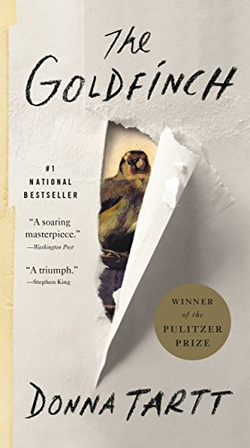 Book The Goldfinch