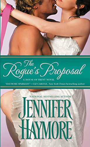 Book The Rogue's Proposal