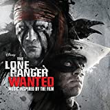 The Lone Ranger Soundtrack