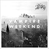 Modern Vampires of the City (2013) (Album) by Vampire Weekend