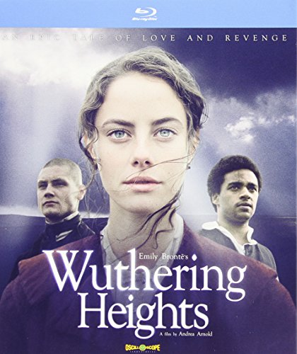 Wuthering Heights [Blu-ray] DVD