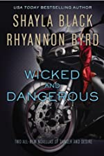 New Release - Wicked and Dangerous