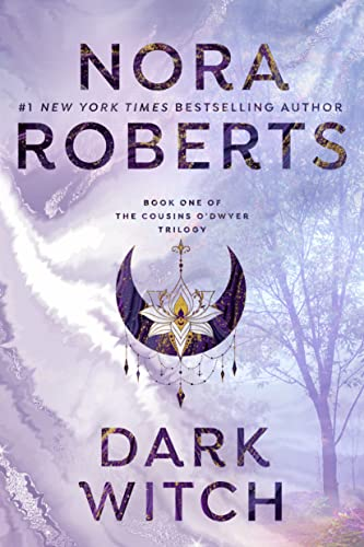 Book Dark Witch