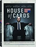 House of Cards: Chapter 31 / Season: 3 / Episode: 5 (2015) (Television Episode)