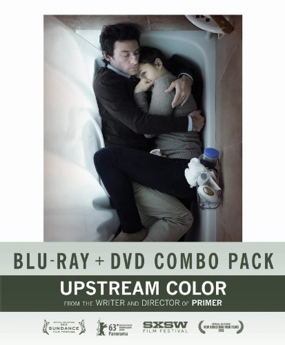 Upstream Color BD &amp; DVD Combo Pack [Blu-ray] DVD