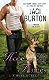 Book Hope Flames - Jaci Burton