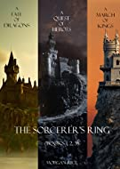 Book Cover: Sorcerer's Ring Bundle, Books 1-3 by Morgan Rice
