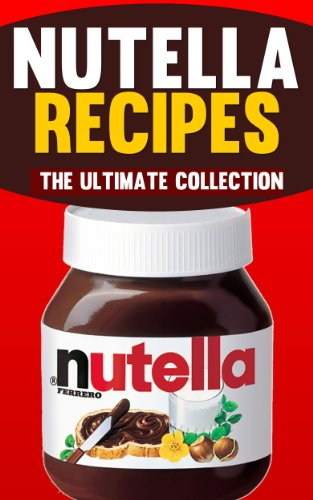 Book Nutella The Ultimate Collection