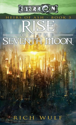 PDF Rise of the Seventh Moon Heirs of Ash Book 3