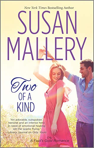 Book Two of a Kind - Susan Mallery
