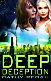 Book Cathy Pegau - Deep Deception