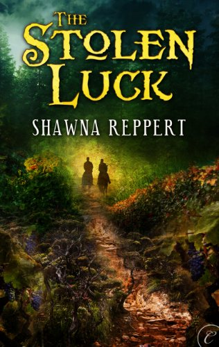 Book The Stolen Luck