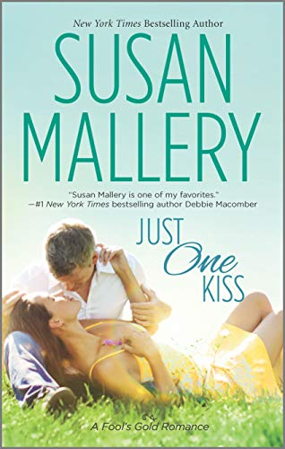 Book Just One Kiss