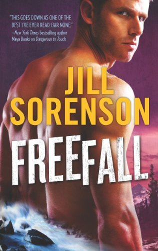 Book Freefall by Jill Sorenson