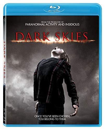 Dark Skies [Blu-ray] DVD