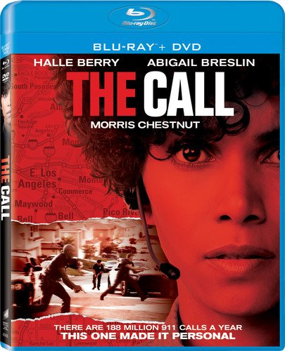The Call [Blu-ray] DVD