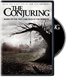 The Conjuring (DVD + UltraViolet)
