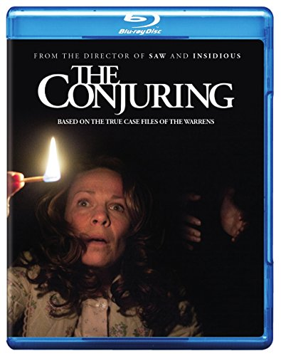 The Conjuring  DVD