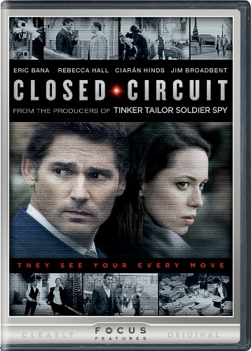 Closed Circuit DVD