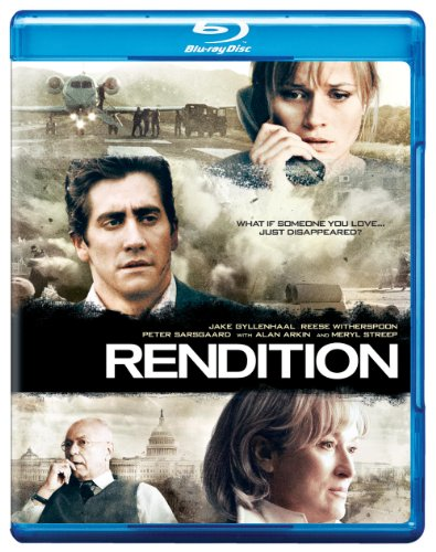 Rendition DVD