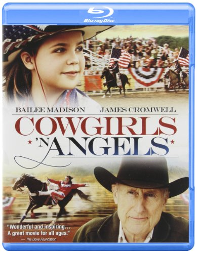 Cowgirls n' Angels [Blu-ray] DVD