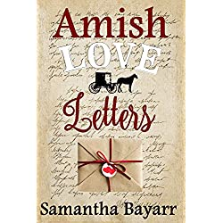 Amish Love Letters