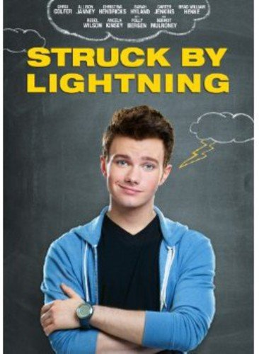 Struck by Lightning [Blu-ray] DVD