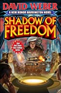 Book Cover: Shadow of Freedom by David Weber