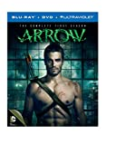 Arrow: Tremors / Season: 2 / Episode: 12 (2014) (Television Episode)