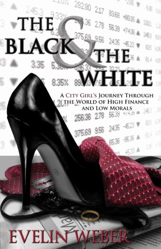 The Black & The White by Evelin Weber