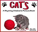 Free Kindle Book : Cats - A Rhyming Children