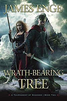 BOOK REVIEW: Wrath-Bearing Tree by James Enge