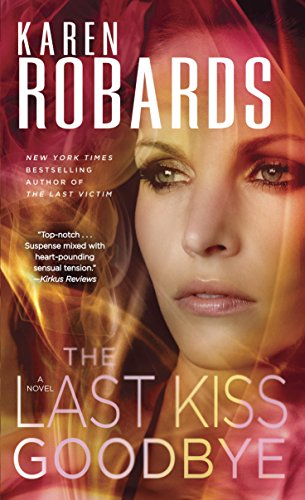 Book The Last Kiss Goodbye
