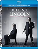 Killing Lincoln (Blu-ray/ DVD + Digital Copy)