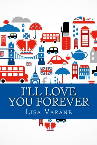 I'll Love You Forever by Alexandra McBrayer